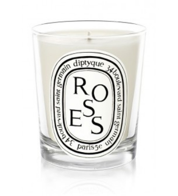 Diptyque Candle ROSES Diptyque 香氛蠟燭 ROSES - 玫瑰 190G