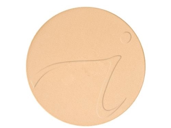 Jane Iredale 礦物質奇幻粉餅 補充裝Golden Glow ?PurePressed Base Mineral Foundation - Refill Golden Glow