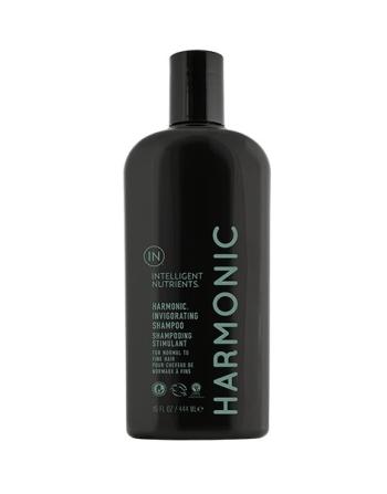 新包裝Intelligent Nutrients IN 和諧洗髮水 444ml Intelligent Nutrients Harmonic Shampoo 444ml
