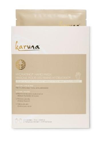 Karuna保濕手膜4片裝 Karuna Hydrating Hand Mask 4pcs