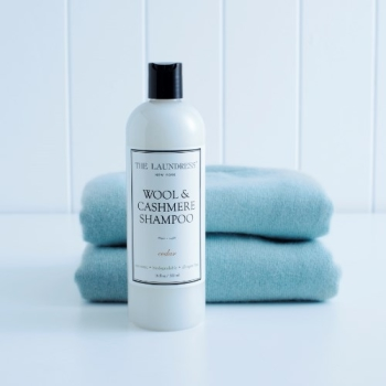 The Laundress Wool & Cashmere Shampoo - Cedar羊毛專業洗衣液 475ml