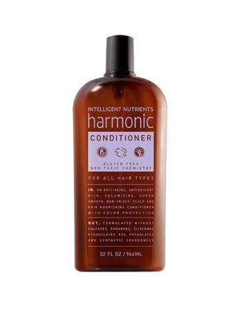 少量現貨新裝IN 和諧護髮素 946ml 獨家限量 intelligent nutrients Harmonic Conditioner946ml(無泵)