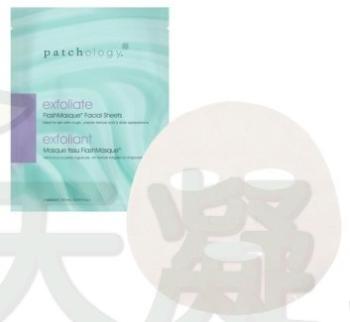 Patchology微電流去角質更新面膜 Patchology Exfoliate FlashMasque Facial Sheets