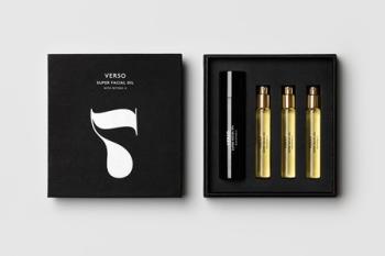 Verso Skincare 7號 強效面部修護精華油 4*7.5ml Verso Skincare NO.7 Super Facial Oil