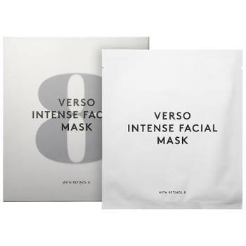 Verso Skincare Retinol 8 強效面膜 4片裝 Verso Skincare NO.8 Intense Facial Mask 4pcs