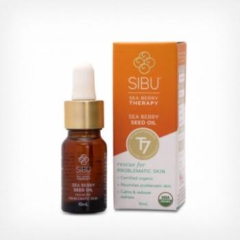 Sibu 沙棘籽油 10ml Sibu Seed Oil 10ml