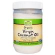 Now Foods &#26377;&#27231;&#20919;&#22739;&#21021;&#27048;&#26928;&#23376;&#27833; 591ml<br>Now Foods Organic Virgin Coconut Oil 591ml